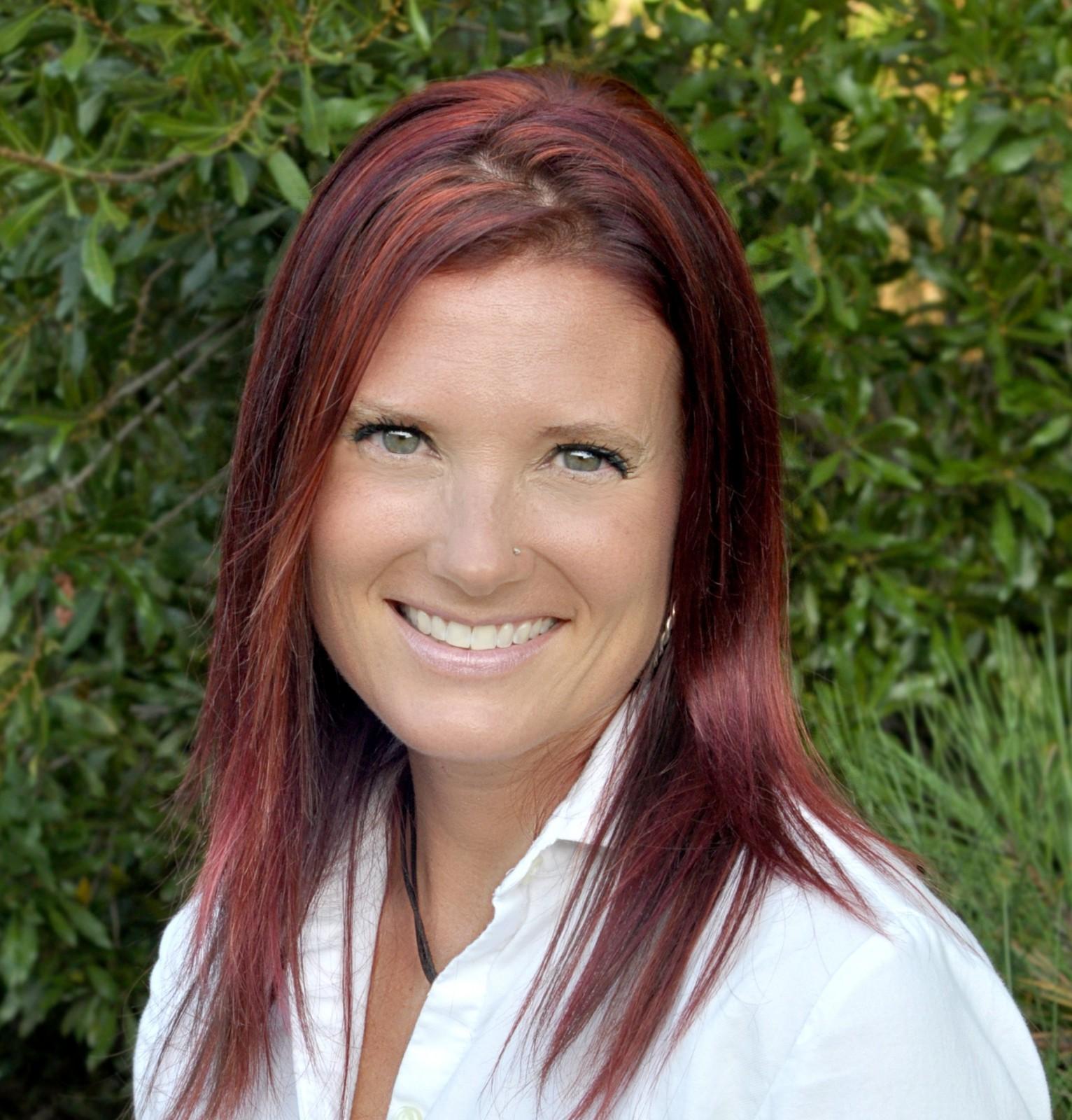 Rachel Tomovski - Secretary