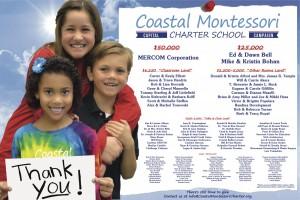 CMCS Donor Board