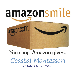 Shop AmazonSmile and Earn Money for CMCS