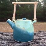 Auction Tea Kettle