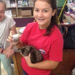 Middle School Internship Week
