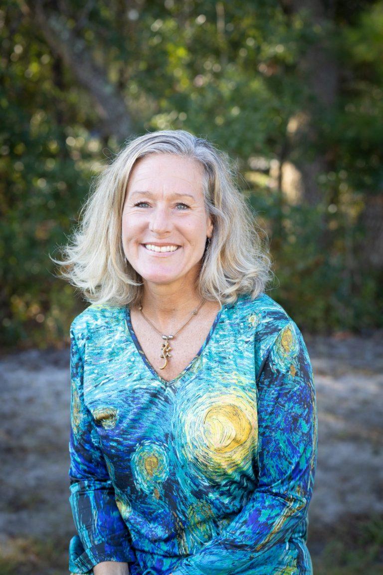 Elizabeth Intrieri